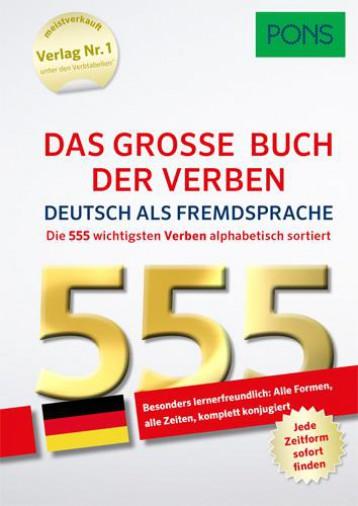 DAS GROßE BUCH DER VERBEN - DEUTSCH ALS FREMDSPRACHE - Ekönyv - KLETT KIADÓ