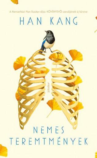 Nemes teremtmények - Ekönyv - Han Kang