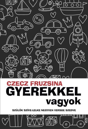 Gyerekkel vagyok - Ekönyv - Czecz Fruzsina