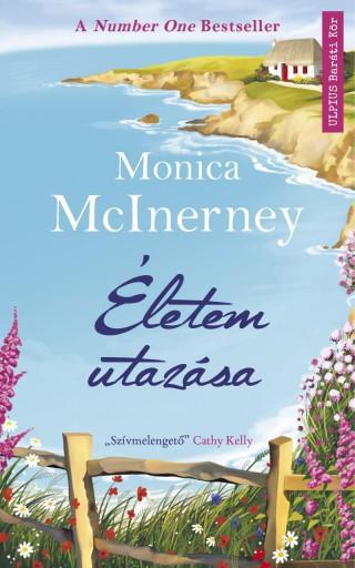 ÉLETEM UTAZÁSA - Ekönyv - MCINERNEY, MONICA
