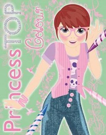 Princess TOP - Colour 1 (Szemüveg) - Ekönyv - NAPRAFORGÓ KÖNYVKIADÓ