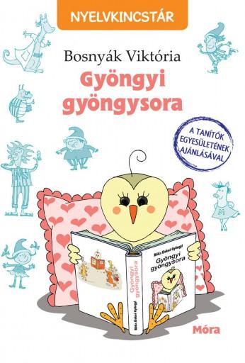 GYÖNGYI GYÖNGYSORA - Ekönyv - BOSNYÁK VIKTÓRIA