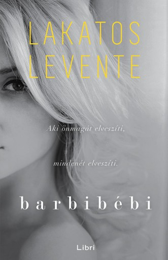 BARBIBÉBI - Ebook - LAKATOS LEVENTE