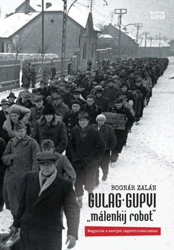 GULAG GUPVI -