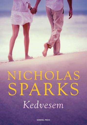 KEDVESEM - Ekönyv - SPARKS, NICHOLAS