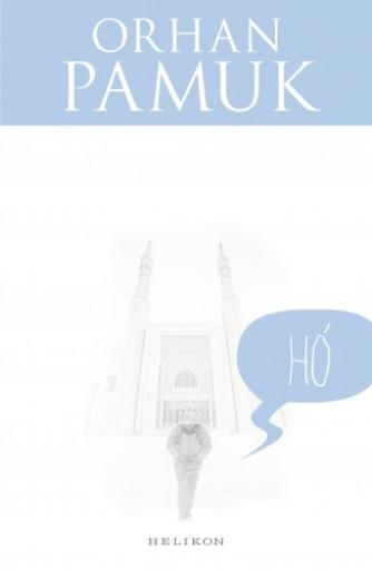 Hó - Ekönyv - Orhan Pamuk