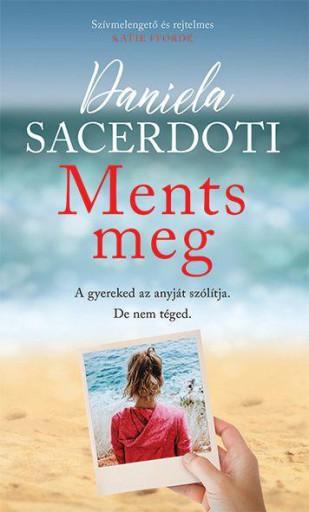 MENTS MEG - Ekönyv - SACERDOTI, DANIELA