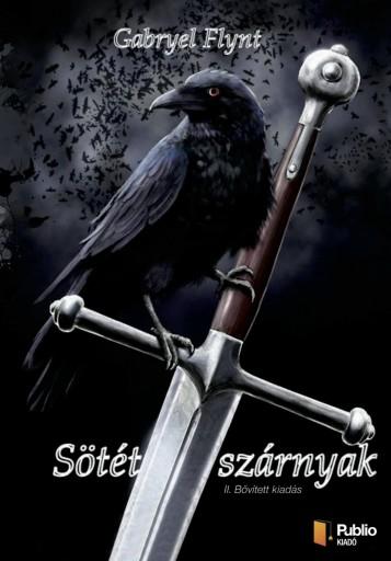 Sötét szárnyak - Ekönyv - Gabryel Flynt