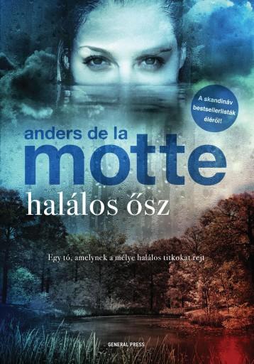 HALÁLOS ŐSZ - Ekönyv - DE LA MOTTE, ANDERS