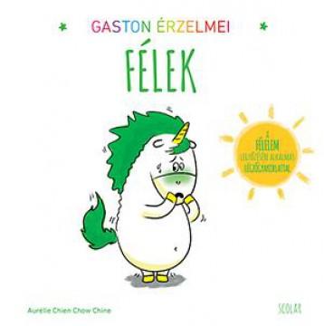 FÉLEK - GASTON ÉRZELMEI - Ekönyv - CHIEN, AURÉLIE - CHINE, CHOW