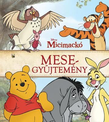 MICIMACKÓ - MESEGYŰJTEMÉNY (DISNEY) - Ekönyv - KOLIBRI GYEREKKÖNYVKIADÓ KFT.