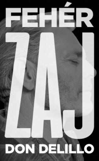 Fehér zaj - Ekönyv - Don DeLillo
