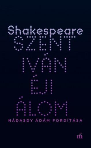 Szentivánéji álom - Ekönyv - William Shakespeare