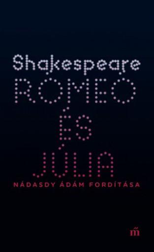 Rómeó és Júlia - Ekönyv - William Shakespeare