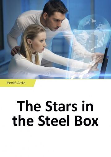 The Stars in the Steel Box - Ekönyv - Benkő Attila