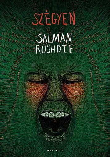 Szégyen - Ekönyv - Salman Rushdie