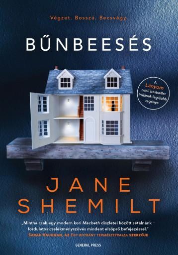 Bűnbeesés - Ekönyv - Jane Shemilt