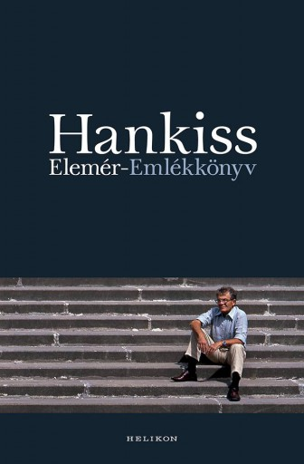 EMLÉKKÖNYV - Ekönyv - HANKISS ELEMÉR