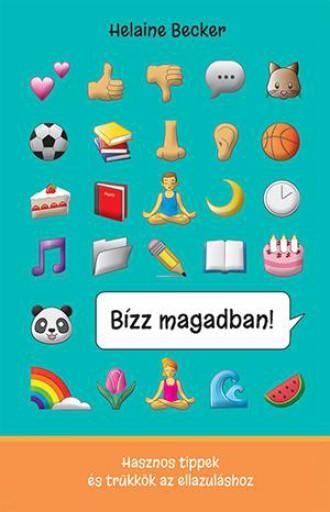 BÍZZ MAGADBAN! - Ekönyv - BECKER, HELAINE