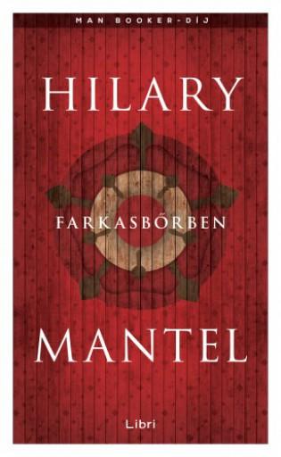 Farkasbőrben - Ekönyv - Hilary Mantel