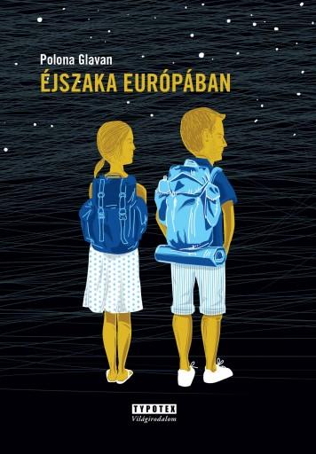 ÉJSZAKA EURÓPÁBAN - Ekönyv - GLAVAN, POLONA