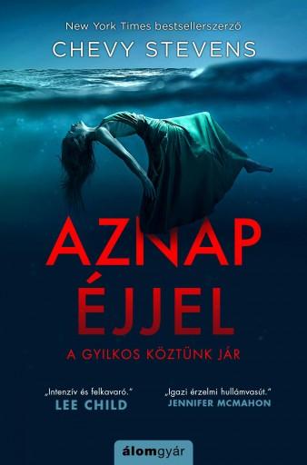 AZNAP ÉJJEL - Ekönyv - STEVENS, CHEVY