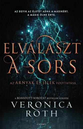 ELVÁLASZT A SORS - ÁRNYAK ÉS JELEK 2. - Ekönyv - VERONICA ROTH
