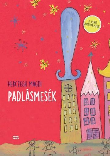 PADLÁSMESÉK - Ekönyv - HERCZEGH MAGDI