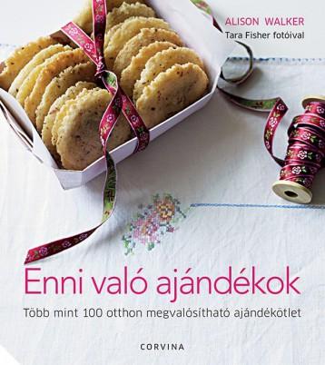 ENNI VALÓ AJÁNDÉKOK - Ekönyv - WALKER, ALISON