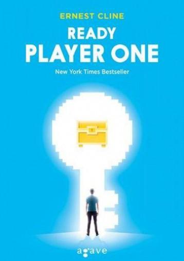 READY PLAYER ONE - Ekönyv - CLINE, ERNEST