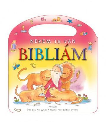 NEKEM IS VAN BIBLIÁM - Ebook - ANNO DOMINI