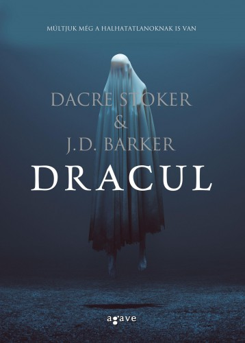 DRACUL - Ebook - DACRE STOKER & J.D. BARKER