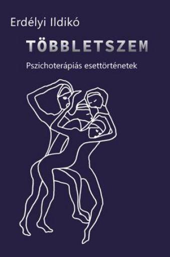 TÖBBLETSZEM - Ekönyv - ERDÉLYI ILDIKÓ