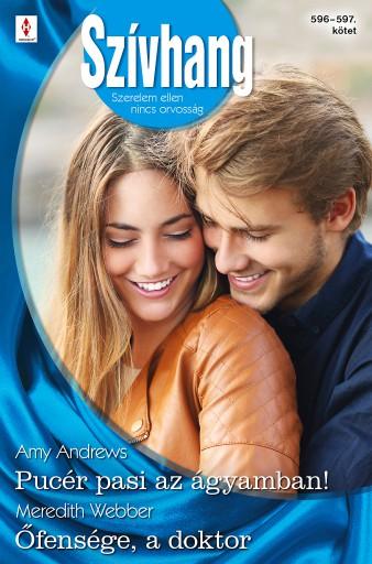Szívhang 596.-597. - Ebook - Amy Andrews; Meredith Webber