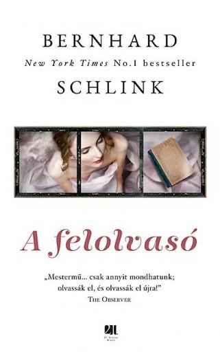 A FELOLVASÓ - Ekönyv - BERNHARD SCHLINK