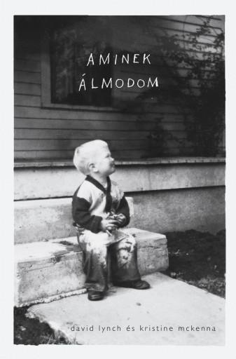 Aminek álmodom - Ebook - David Lynch, Kristine McKenna
