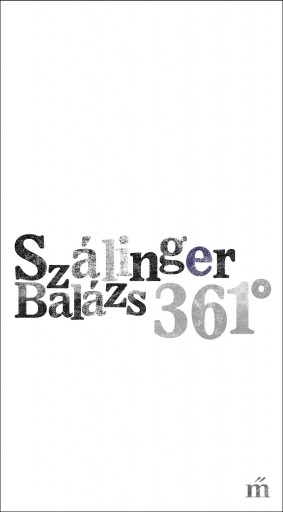 361° - Ekönyv - Szálinger Balázs