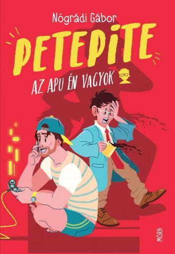 PETEPITE - AZ APU ÉN VAGYOK - Ekönyv - NÓGRÁDI GÁBOR