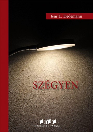 SZÉGYEN - Ekönyv - JENS L. TIEDEMANN