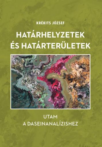 HATÁRHELYZETEK ÉS HATÁRTERÜLETEK - Ekönyv - KRÉKITS JÓZSEF