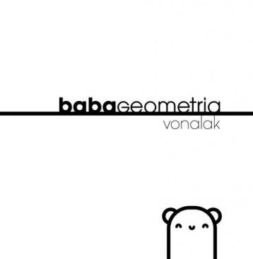 BABAGEOMETRIA - VONALAK - Ekönyv - NAGY DIÁNA