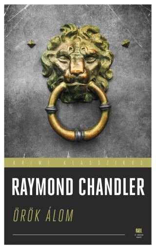 ÖRÖK ÁLOM - Ekönyv - CHANDLER, RAYMOND