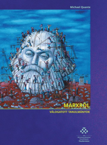 MARXRÓL - Ekönyv - QUANTE, MICHAEL