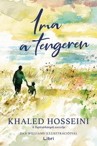 IMA A TENGEREN - Ebook - Khaled Hosseini