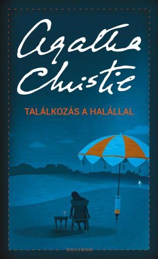 Találkozás a halállal - Ekönyv - Agatha Christie