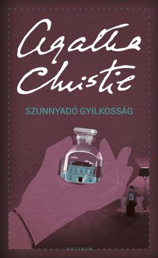 Szunnyadó gyilkosság - Ekönyv - Agatha Christie