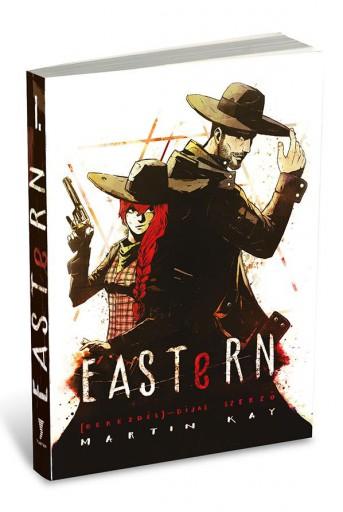 EASTERN - Ekönyv - KAY, MARTIN