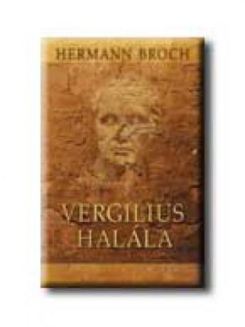 VERGILIUS HALÁLA - Ekönyv - BROCH, HERMANN