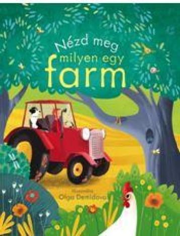 NÉZD MEG, MILYEN EGY FARM - Ekönyv - CENTRAL MÉDIACSOPORT (SANOMA)
