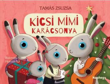 KICSI MIMI KARÁCSONYA - Ebook - TAMÁS ZSUZSA